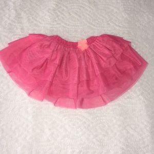 Cherokee Baby Pink Skirt